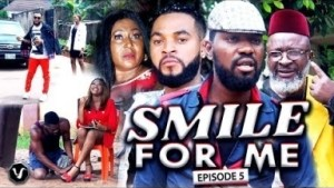 SMILE FOR ME (Chapter 5) (2019)